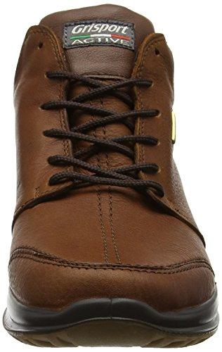 High Rise de Senderismo Hombre Marrón Zapatos Grisport Tan para Lomond CFwqInt