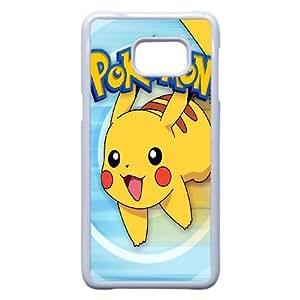 Game Pokemon for Samsung Galaxy S6 Edge Plus Phone Case Cover 63FF740200