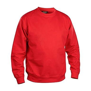 Sweat shirt Blaklader col rond ox3340