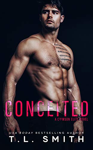 Conceited (A Crimson Elite Novel) for sale  Delivered anywhere in USA