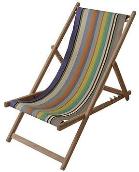Tumbona silla mecedora de Chile Santa Paloma - Lienzos del ...
