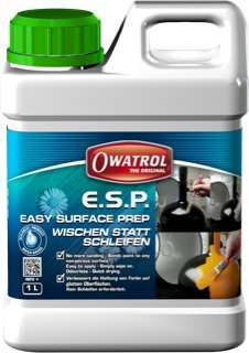 ?E.S.P. Pre-Treatment for Extra-Smooth Surfaces by - Owatrol 567