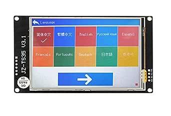 Impresora 3D WI-WIFI MKS TFT mando a distancia inalámbrico + MKS ...