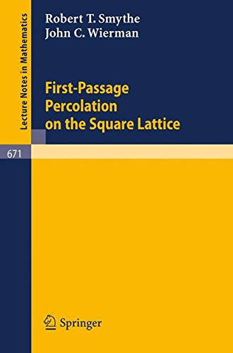 percolation of time - 5