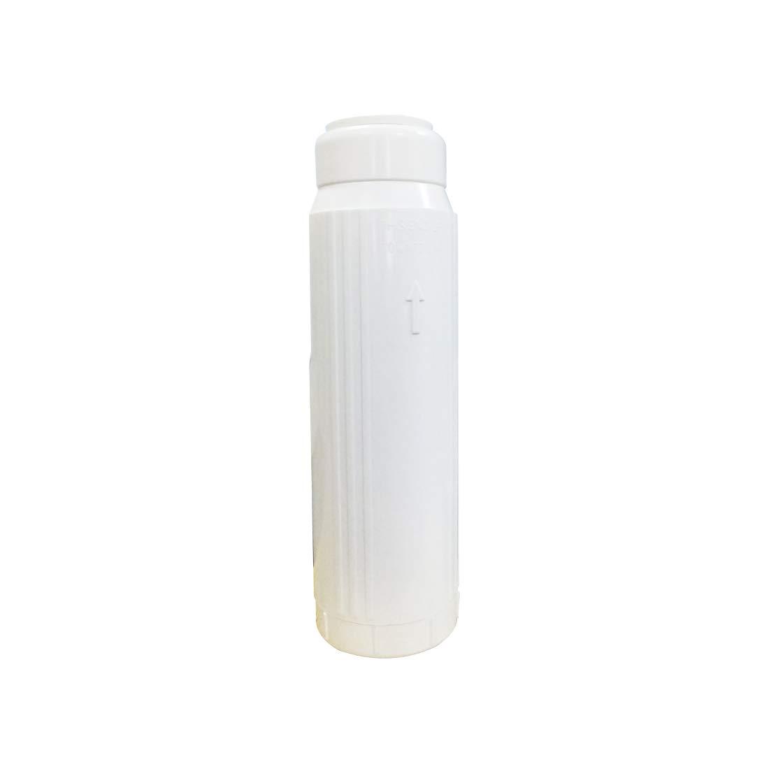 GOSOIT Alkaline Water Filter System Softener System Water Purifier,Counter-top Alkaline Water filter System (filter system) (Yellow-3rd)