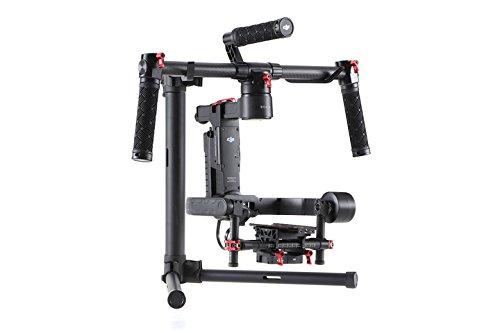 Professioneller Bildstabilisator f/ür DSLR-Camcorder professionelle Aufnahmen und Filmaufnahmen 3-Achsen-Gimbal DJI Ronin-M f/ür Spiegelreflexkameras