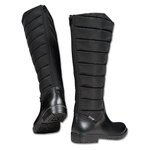 nero Thermo Bosco Alesund dimorare stivali xSw6qFgv6