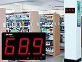 TestHelper SW-525B Sound Level Meter Tester