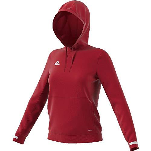 adidas Damen T19 Hoody W Sweatshirt