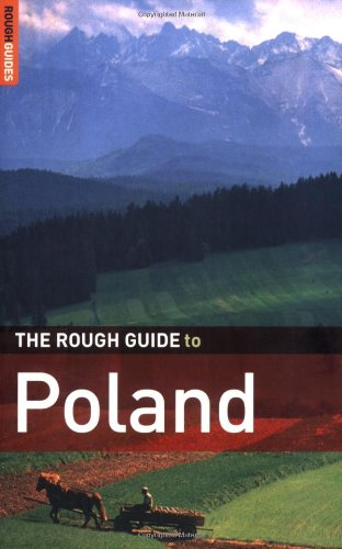 The Rough Guide To Poland 6  Rough Guide Travel Guides