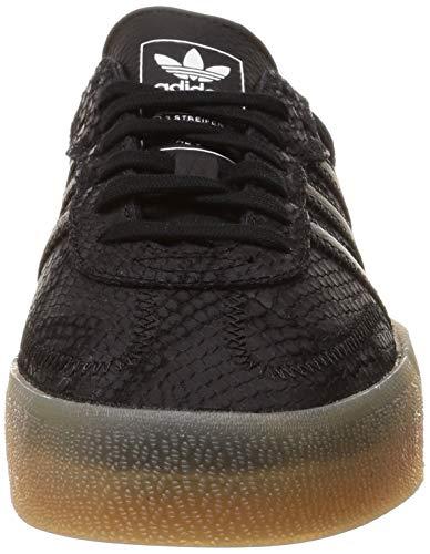 De 3 Zapatillas W Adidas 000 39 gum3 1 Mujer Deporte Negro Negbás Para Sambarose Eu qOtq5wEB