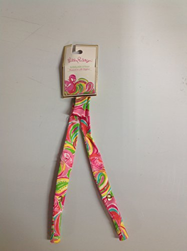 Lilly Pulitzer Sunglass Strap - All - Straps Pulitzer Lilly Sunglass