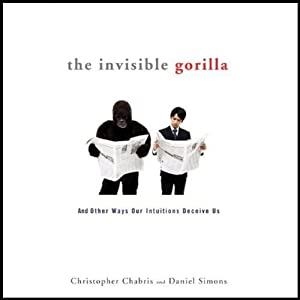 The Invisible Gorilla Hörbuch