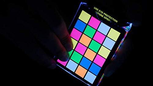 Playing Cards Baraja de Cartas Limited Edition Kubik V2