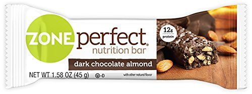 ZonePerfect Nutrition Snack Chocolate Almond product image