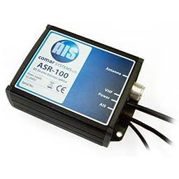 Comar ASR-100 VHF/AIS Antenna Splitter