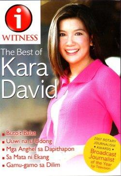 Kara David