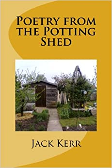Poetry from the Potting Shed