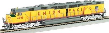 割引発見 Bachmann Industries Union Pacific 6900 Car EMD Union EMD DD40AX Centennial Car [並行輸入品] B07JBRJNG8, カヤベグン:7925bb3e --- sinefi.org.br