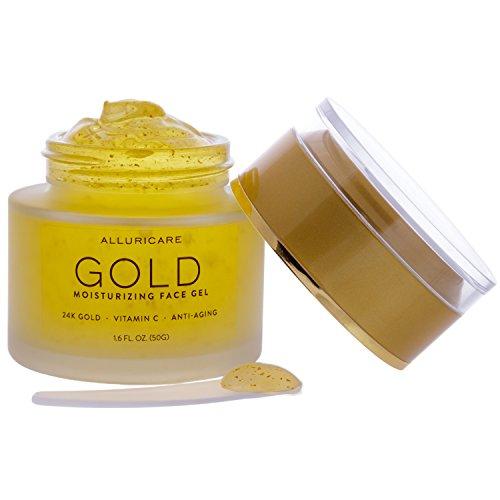 24K Gold Face Cream - 5