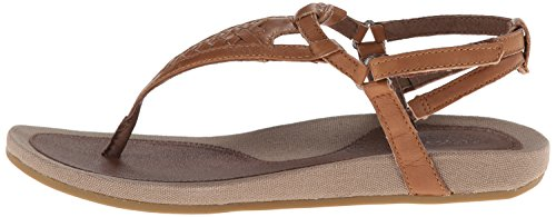 5521f7b9cac8 Teva Women s Capri Slide Sandal - Import It All