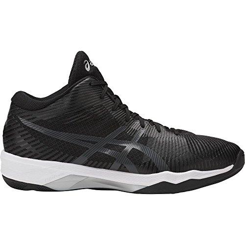 専ら静かに滴下(アシックス) ASICS メンズ バレーボール シューズ?靴 ASICS Volley Elite FF MT Volleyball Shoes [並行輸入品]