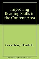 Improving Reading Skills in the Content Area