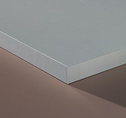 Workbench Top, Laminate, 30x72, Straight ()