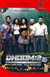 Dhoom 2 : Back In Action (2-DVD Set / Special Edition / English Subtitles / Second Disc Includes Special Features) (2006)
