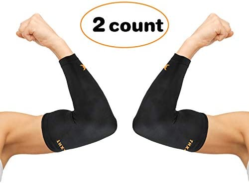 Thx4 Copper Elbow Compression Sleeve product image
