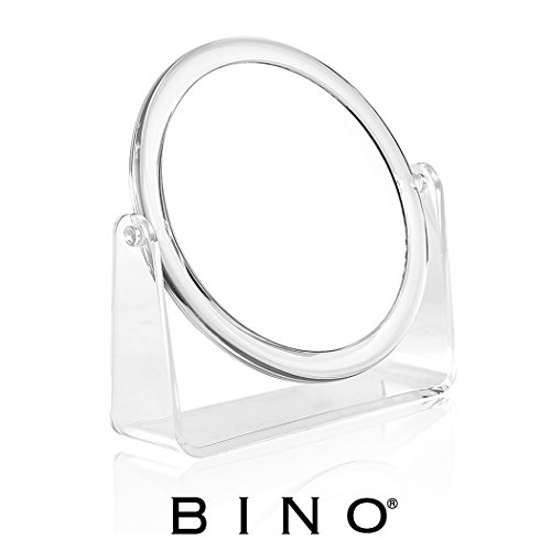 BINO 'Nina' Double-Sided Acrylic Vanity Mirror, Medium