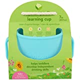 green sprouts Learning Cup, Aqua