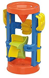 American Plastic Toy Sand and Water Wheel