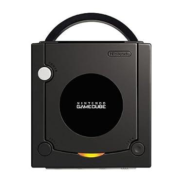 Nintendo GameCube Console (Jet Black)