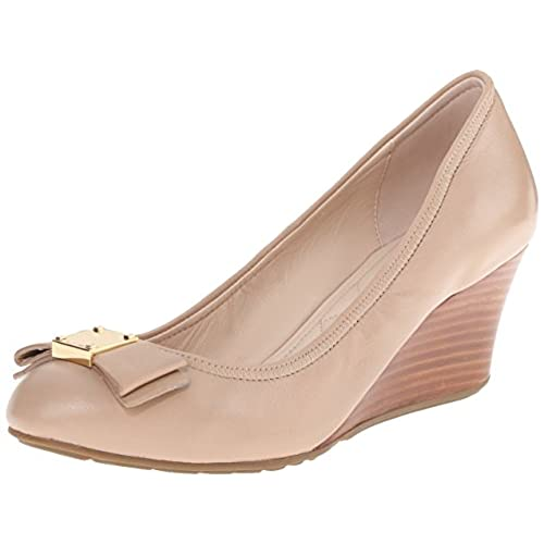 e00887b8493 30%OFF Cole Haan Women s Tali Grand Bow Wedge Pump - oddlywholesome.org
