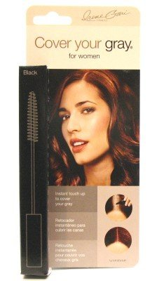 Cover Your Gray Brush In Black (Case of 6) by Cover Your Gray