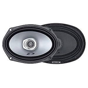 Alipne Electronics Alpine SXE-6925S 6 x 9 Speakers (280 W)