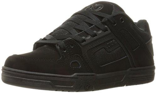 DVS Comanche - Zapatillas Black/Black/Black