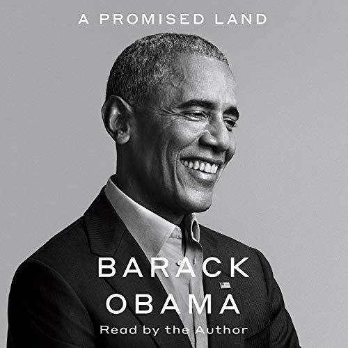Book Cover: A Promised Land