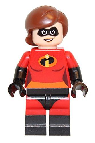(LEGO Disney: Incredibles 2 Movie MiniFigure - Mrs. Incredible (Helen Parr))