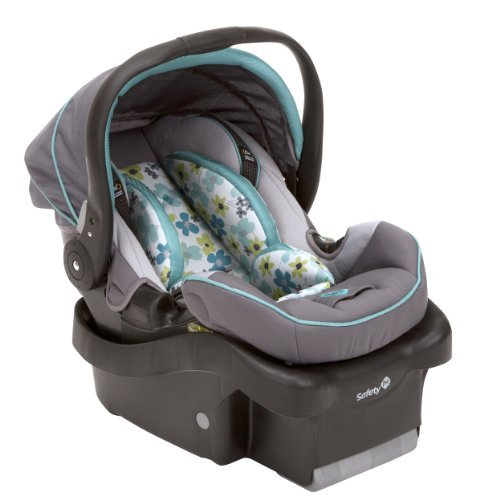 Safety 1st OnBoard Plus Infant Car Seat, Plumberry