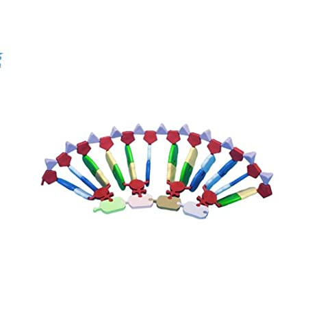 Science2Education AMRNA24 Moly mod RNA/Protein Kit de ...
