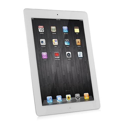 (Apple iPad 3 Retina Display Tablet 64GB, Wi-Fi, White (Refurbished))