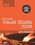 img - for Microsoft Visual Studio 2008 Unleashed book / textbook / text book