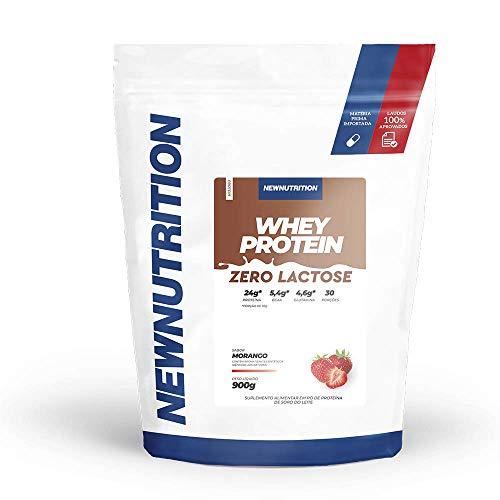 Whey Protein Zero Lactose(0%)