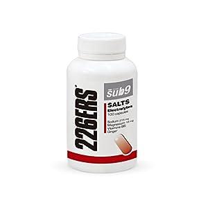 226ERS Mineral Electrolytes y Sub9 Salts | Pastillas de Sales