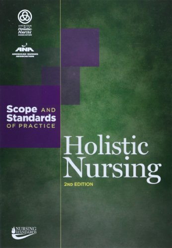 Holistic Nursing (Scope and Standards of Practice)