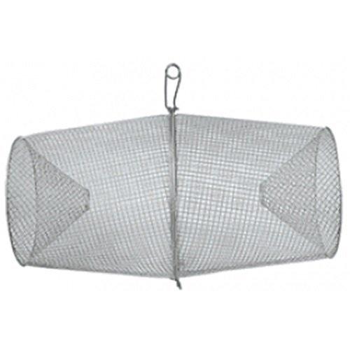 - Frabill Galvanized Minnow Trap (16.5-Inch Torpedo)