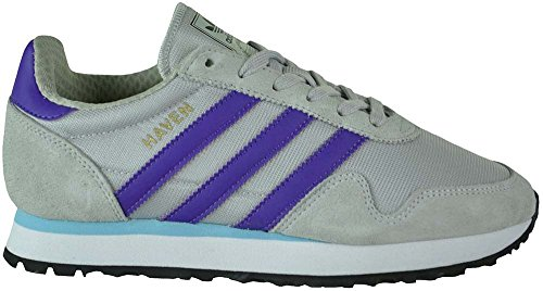 Chaussures Chaussures Adidas Adidas Grey Haven HZHT8