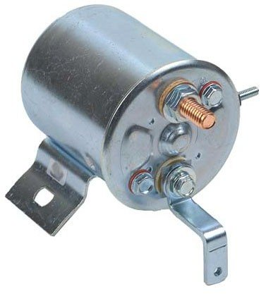 STARTER SOLENOID FITS CHRYSLER 300 IMPERIAL NEW YORKER NEWPORT TOWN & COUNTRY ()